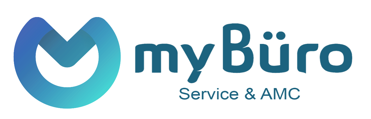 myBuro Service CRM with AMC and Call management
